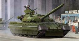 T-84 - Ukrainian MBT 1:35