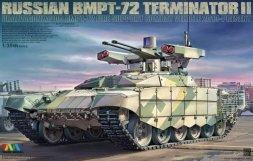 BMPT-72 - Terminator II 1:35