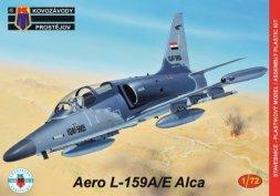Aero L-159A/E Alca 1:72