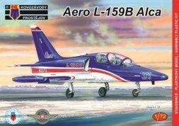 Aero L-159B Alca 1:72