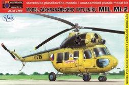 Mil Mi-2 1:48