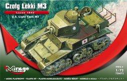 M3 - Luzon 1942 1:72