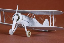 Gloster Gladiator rigging wire set 1:72