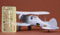 Gloster Gladiator exterior detail set 1:72