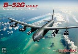 B-52G Stratofortress strategic Bomber 1:72