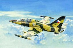 L-39MS/ L-59 Super Albtros 1:48