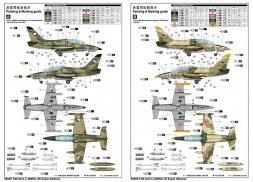 L-39MS/ L-59 Super Albtros 1:48