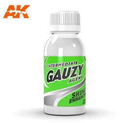 Intermediate Gauzy Agent Shine Enhancer 100ml