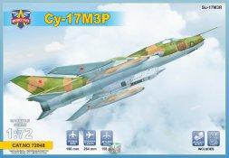 Su-17M3R Fitter-H 1:72