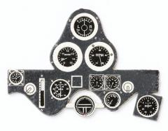 Hawker Fury Mk.I - JustStick 1:48