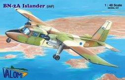 BN-2A Islander (IAF) 1:48