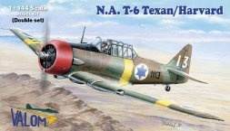 T-6 Texan/ Harvard 1:144