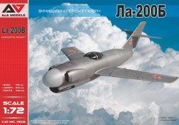 Lavochkin La-200B 1:72