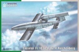 Fi 103A-1/ Re 4 Reichenberg 1:32