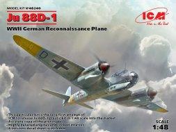Junker Ju 88D-1 1:48