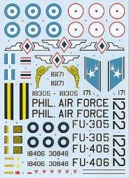 F-86D/L Sabre Dog 1:72
