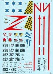 F-4/ F-4E/ RF-4E Phantom II 1:72