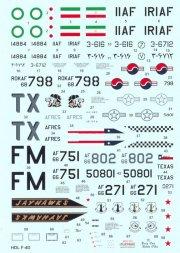 F-4D Phantom II 1:48