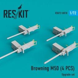 Browning M50 1:72
