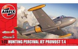 Hunting Percival Jet Provost T.4 1:72