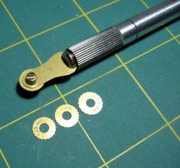 Rivet maker type 1