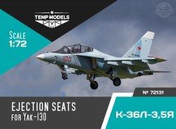 K-36L-3.5YA ejection seats 1:72