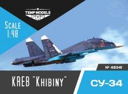 KREB Khibiny (L-175W ) ECM modules 1:48