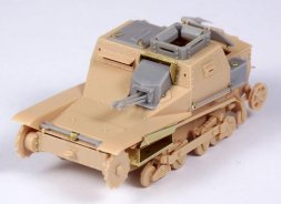 CV3/35 Ansaldo Conversion Set for Bronco 1:35