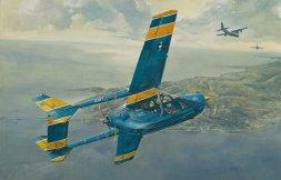 Cessna O-2A Skymaster 1:32