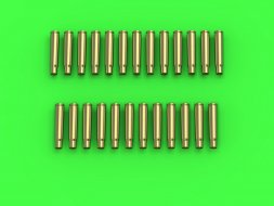 MG-34/MG-42 (7.92mm) - empty shells 1:35
