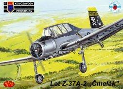 Let Z-37A-2 Cmelak - International 1:72