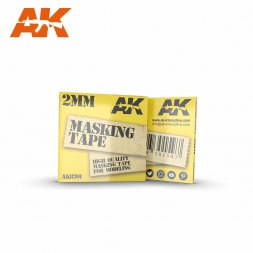 Masking Tape 2mm