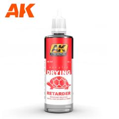 Drying Retarde (Acrylic) 60ml