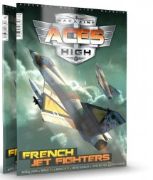 Aces High Magazine - Issue 15 French Jet