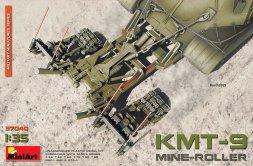 KMT-9 Mine-Roller 1:35
