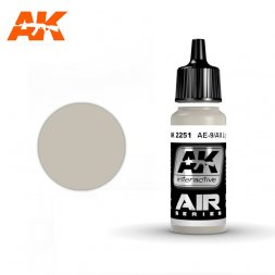 AE-9/ AII Light Grey 17ml
