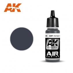 AMT-12 Dakr Grey 17ml