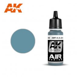 AMT-7 (A-28M) Light Blue 17ml