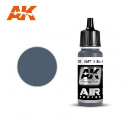 AMT-11 Blue Grey 17ml