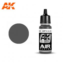 AMT-7 (A-26M) Black 17ml