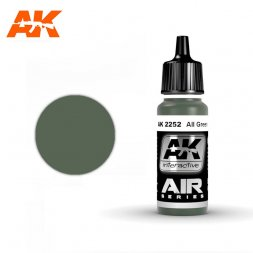 AII Green 17ml