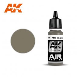 AMT-1 Light Brown 17ml