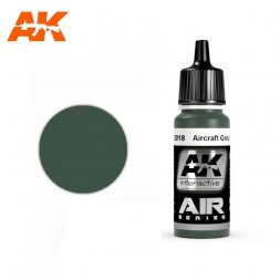 Aircraft Grey Green 17ml
