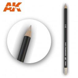 Weathering Pencil Dust/ Rainmarks