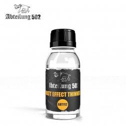 Matt Effect Thinner 100ml