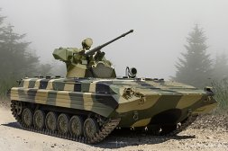 BMP-1AM Basurmanin IFV 1:35