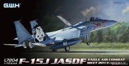 F-15J JASDF 1:72