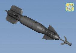 BGL-1000 French bomb 1:48