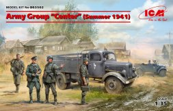 Army Group Center (Summer 1941) 1:35