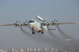 KJ-200 - Chinese AWACS 1:144